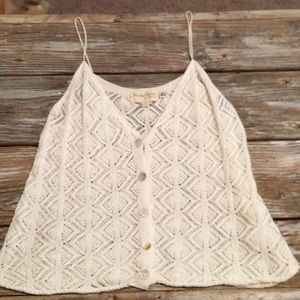 Knit top :)